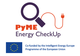 Logo Pyme Energy CheckUp